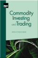 Commodity Investing and Trading