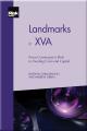 Landmarks in XVA